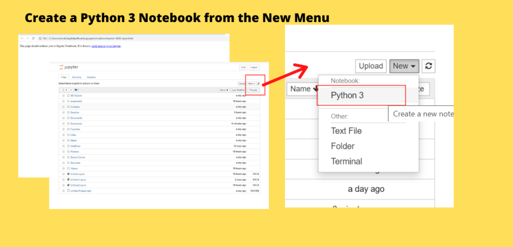 How To Download Jupyter Notebook - coding for the rest of us